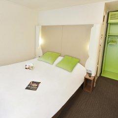 Отель Campanile Aix-Les-Bains 3* Стандартный номер с различными типами кроватей фото 2