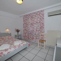 King Thiras Hotel комната для гостей фото 4