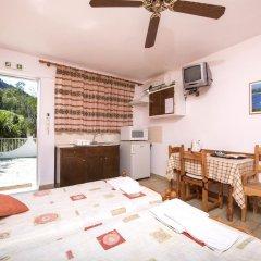 Отель Skevoulis Studios Греция, Корфу - отзывы, цены и фото номеров - забронировать отель Skevoulis Studios онлайн комната для гостей фото 5