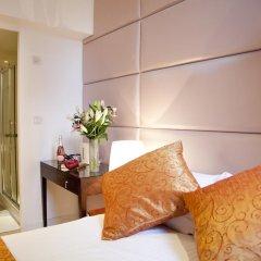 Отель Belle Cour Russell Square 4* Стандартный номер с различными типами кроватей фото 3