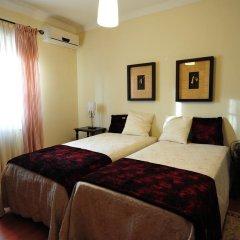 Отель Quinta De Santa Maria D' Arruda 4* Стандартный номер с различными типами кроватей фото 5