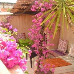 Отель Riad Darmouassine Марокко, Марракеш - отзывы, цены и фото номеров - забронировать отель Riad Darmouassine онлайн фото 11
