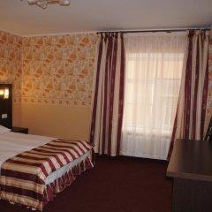 Гостиница Династия 3* Стандартный номер разные типы кроватей фото 25