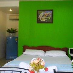 Отель Siam Bb Resort комната для гостей фото 3
