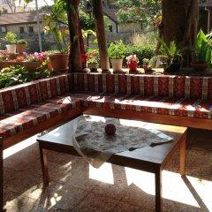 Yukser Pansiyon Турция, Сиде - отзывы, цены и фото номеров - забронировать отель Yukser Pansiyon онлайн бассейн фото 2