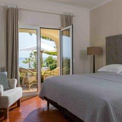 Отель Vila Joya 5* Стандартный номер с различными типами кроватей фото 4