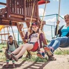 Гостиница Golf Hotel Sorochany в Курово отзывы, цены и фото номеров - забронировать гостиницу Golf Hotel Sorochany онлайн детские мероприятия фото 2