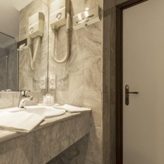 Отель Ambassador-Monaco 3* Стандартный номер с различными типами кроватей фото 3