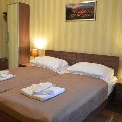 Отель Athletics 2* Стандартный номер с двуспальной кроватью фото 4