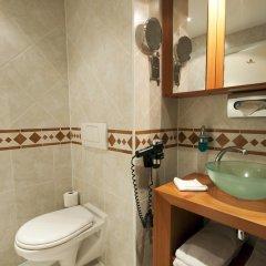 Отель Golden Prague Residence 4* Улучшенные апартаменты с различными типами кроватей фото 13