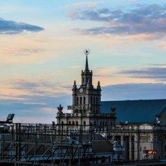 Гостиница Graevo Apartment Беларусь, Брест - отзывы, цены и фото номеров - забронировать гостиницу Graevo Apartment онлайн приотельная территория