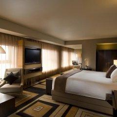 Отель Hilton Beijing Wangfujing 5* Номер Делюкс с различными типами кроватей фото 2