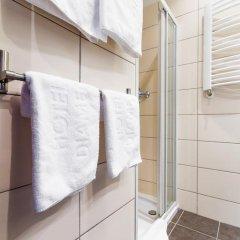 Park Hotel Diament Katowice 4* Стандартный номер с различными типами кроватей фото 8