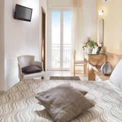 Hotel Bellerofonte Римини комната для гостей фото 6