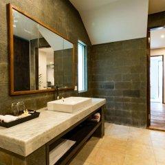 Отель Aleesha Villas 3* Вилла Делюкс с различными типами кроватей фото 24