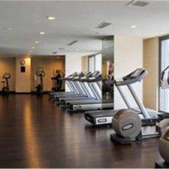 Guoman Hotel Shanghai фитнесс-зал