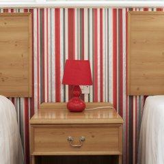Paddington House Hotel 3* Стандартный номер с различными типами кроватей фото 5