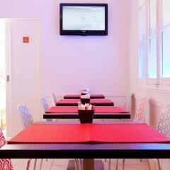 Отель Ibis Tour Montparnasse 15eme Париж помещение для мероприятий