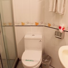 Beijing Wang Fu Jing Jade Hotel 3* Стандартный номер с 2 отдельными кроватями фото 4