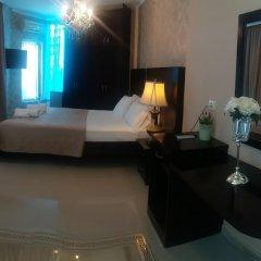 Hotel Royal Saranda Стандартный номер фото 3