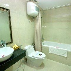 Luxury Nha Trang Hotel 3* Люкс повышенной комфортности с различными типами кроватей фото 3