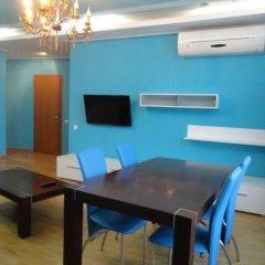 Апартаменты Most City Area Apartments Апартаменты Эконом с различными типами кроватей фото 9