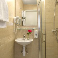 Невский Гранд Energy Отель 3* Улучшенный номер с разными типами кроватей фото 9