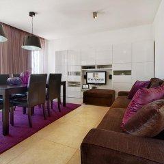Отель The Rooms Apartments Албания, Тирана - отзывы, цены и фото номеров - забронировать отель The Rooms Apartments онлайн комната для гостей фото 4