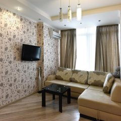 Апартаменты Sigurd Hall Apartments комната для гостей фото 3