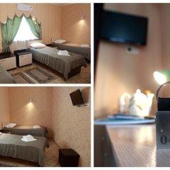 Гостиница Казантель 3* Стандартный номер с разными типами кроватей фото 48