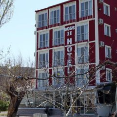 Boss II Hotel Турция, Эджеабат - отзывы, цены и фото номеров - забронировать отель Boss II Hotel онлайн детские мероприятия фото 2