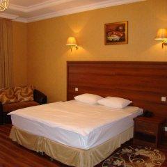 Гостевой дом Театр Люкс разные типы кроватей фото 2