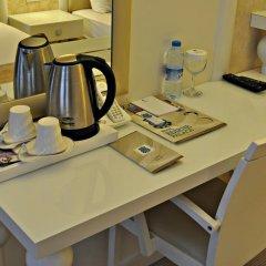 Hotel Edirne Palace 4* Стандартный номер фото 5