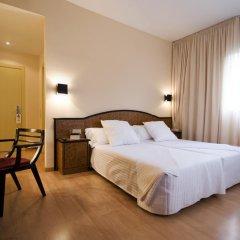Hotel Sercotel Air Penedès 3* Стандартный номер с двуспальной кроватью