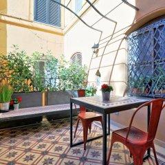 Отель Laterano Charme Рим