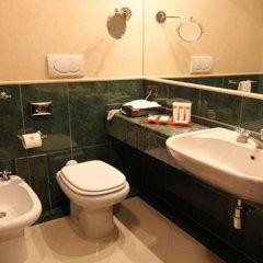 Отель Cicerone 4* Стандартный номер с различными типами кроватей фото 3