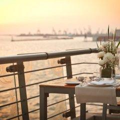 Отель Daios Luxury Living Греция, Салоники - отзывы, цены и фото номеров - забронировать отель Daios Luxury Living онлайн питание фото 2