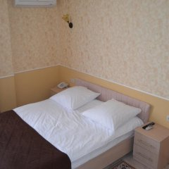 Мини-отель Pegas Club Стандартный номер с двуспальной кроватью фото 3