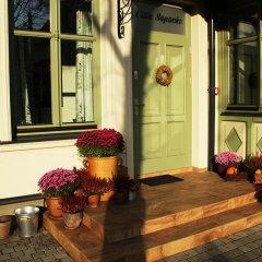 Отель Villa Sopocka Сопот интерьер отеля фото 3