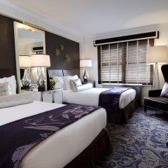 Отель Iberostar 70 Park Avenue 4* Номер Делюкс с различными типами кроватей фото 7