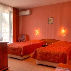 Hotel Kiparis Alfa 3* Стандартный номер с разными типами кроватей фото 3
