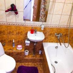 Отель 3 kambarių butas ванная фото 2
