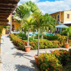 Hotel Antigua Comayagua фото 4