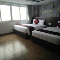 Dubai Nha Trang Hotel 3* Люкс с различными типами кроватей фото 4