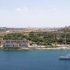 Отель Exceptional Tigne Seafront Слима пляж