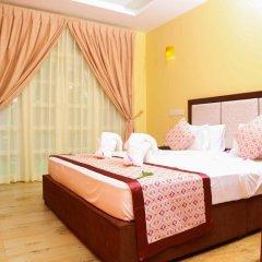 Ceylon Sea Hotel 3* Стандартный номер с различными типами кроватей фото 8