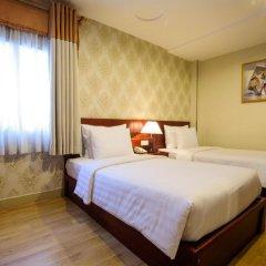 Hong Vy 1 Hotel 3* Стандартный номер с 2 отдельными кроватями фото 4