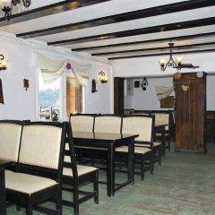 Отель Cabana Poiana Secuilor Румыния, Предял - отзывы, цены и фото номеров - забронировать отель Cabana Poiana Secuilor онлайн питание фото 2