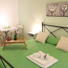 Отель B&B Al Siculo Италия, Палермо - отзывы, цены и фото номеров - забронировать отель B&B Al Siculo онлайн комната для гостей фото 3