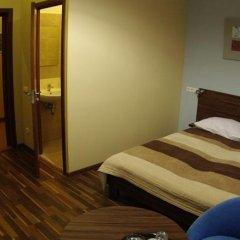Гостиница Дарницкий Номер Делюкс с различными типами кроватей фото 4